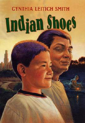 Indian Shoes By Smith, Cynthia Leitich/ Madsen, Jim (ILT)